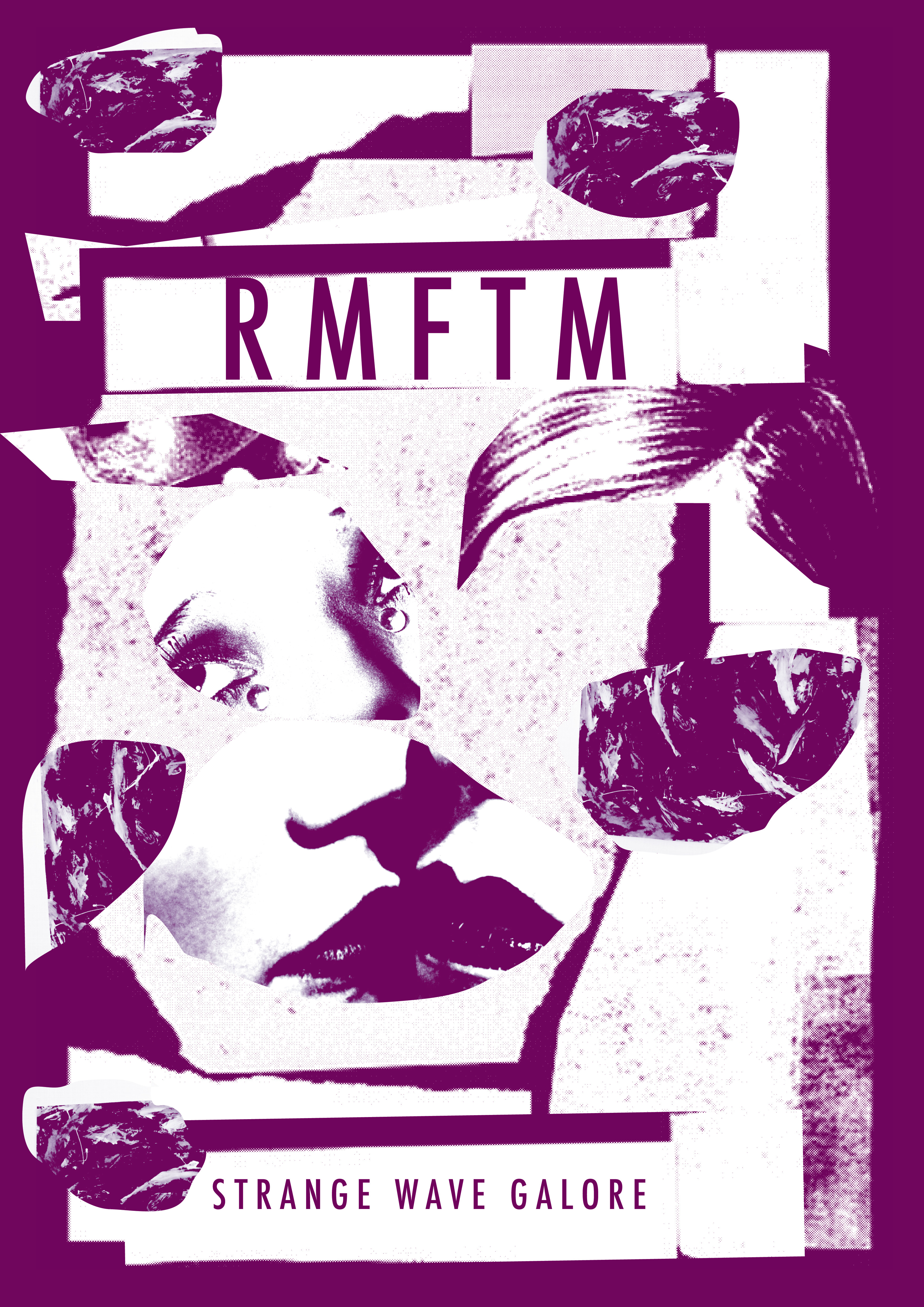 RMFTM_t-shirt_strange
